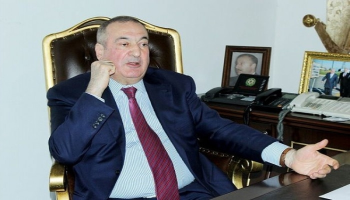 """MSK Eldar Quliyevin """"liderliyindən"""" şikayət edən jurnalistə """"YOX"""" dedi"""