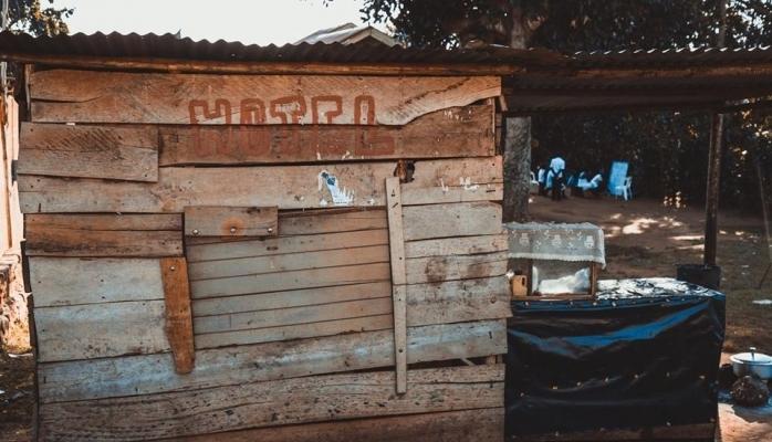 Məşhur fotoqraf Arif Ələkbərin Uqandanın Entebbe şəhərindən fotoreportajı