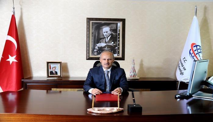В среднесрочной перспективе грузоперевозки по Баку-Тбилиси-Карс будут доведены до 3 млн тонн – министр