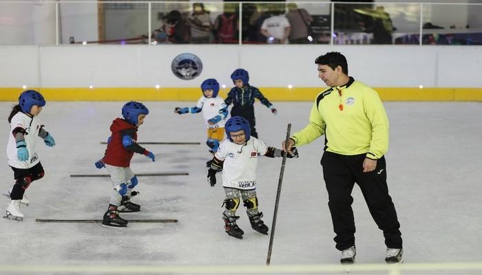 Anadolu'nun En Büyük Spor Okulu