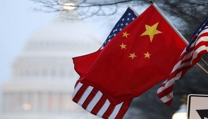 Çin ABŞ-a adekvat cavab verdi
