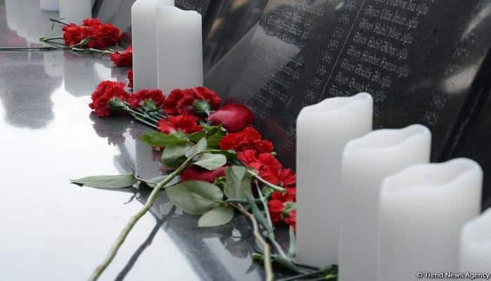 Xocalı soyqırımının 26-cı ildönümünün keçirilməsinə dair tədbirlər planı təsdiq edilib