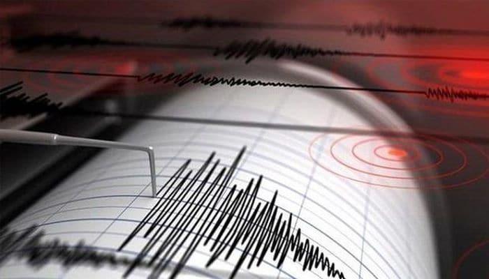 В Турции произошло второе за день землетрясение