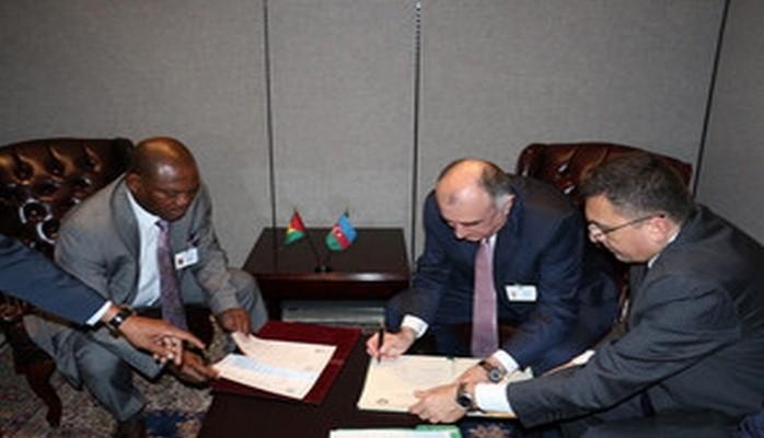 Азербайджан наладил дипломатические отношения с еще одной страной