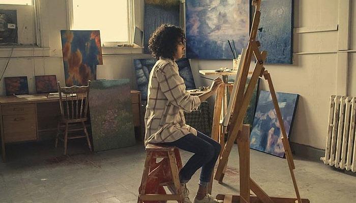 Güzel sanatlar ve sporda da evden sınav