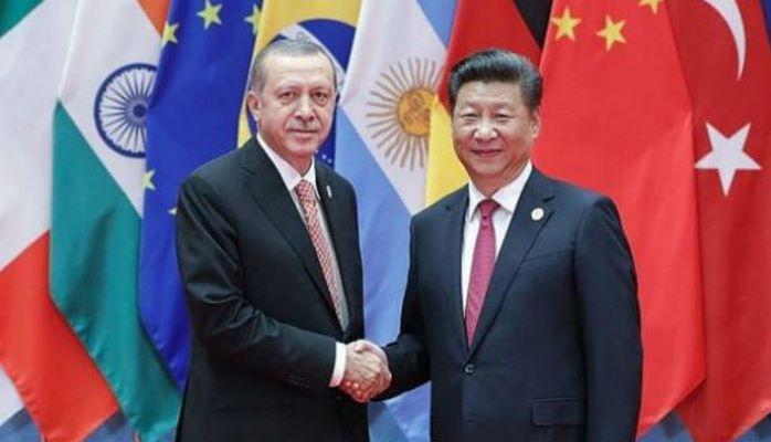 Çindən ABŞ-ı əsəbləşdirəcək Türkiyə açıqlaması