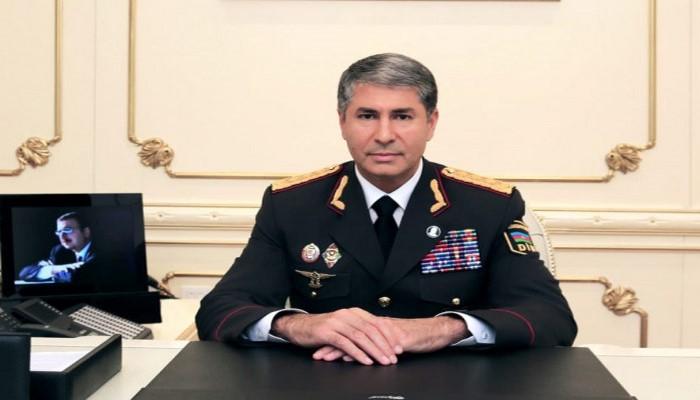 Vilayət Eyvazov rəisi işdən azad etdi - Yeni təyinat