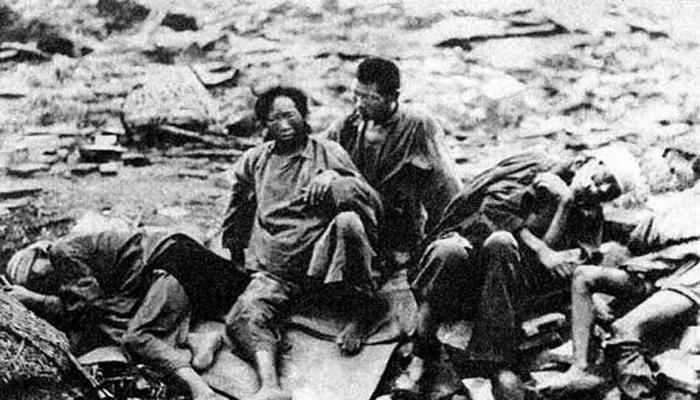 Нанкинская резня: кровавая страница истории второй мировой войны