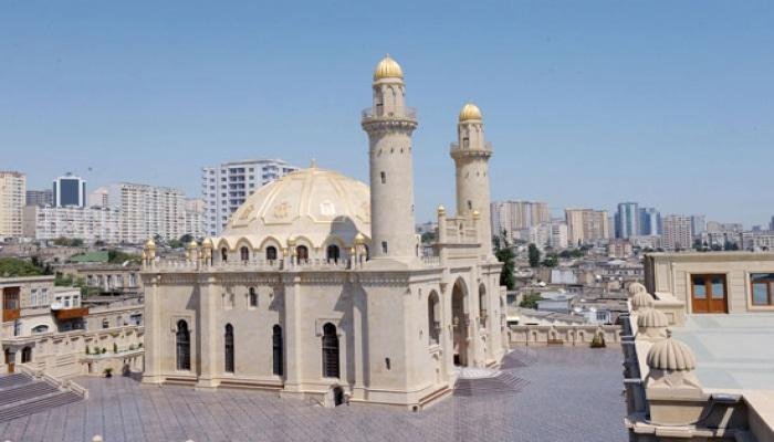 QMİ rəsmisi: Qurban bayramının  xüsusiyyətlərindən biri din ayrı-seçkiliyinə yol verilməməsidir