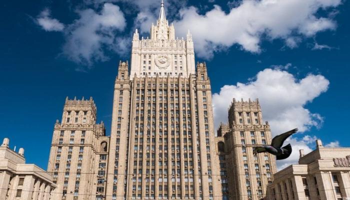 МИД РФ: Нужно сконцентрироваться на восстановлении переговорного процесса по Карабаху