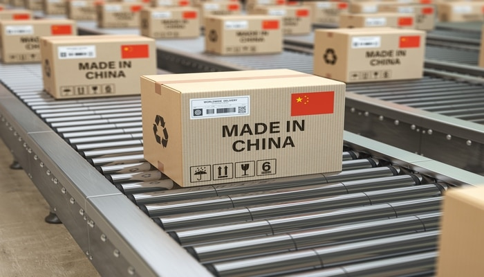 Çində sənaye istehsalı 98,6 faiz bərpa edilib
