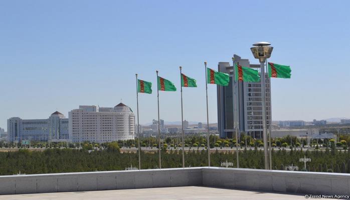 Туркменистан отмечает День независимости