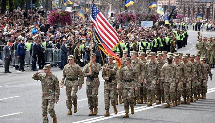 Пентагон выделит 250 миллионов долларов для поддержки Украины