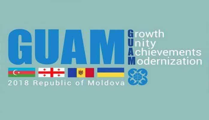 В Кишинеу состоится заседание глав правительств стран-членов ГУАМ