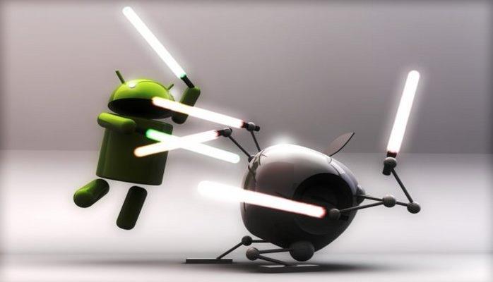 """""""Samsung""""-dan """"Apple"""" şirkətini hədəf alan yeni reklam filmləri"""