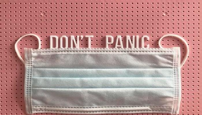 Как справиться со страхом и паникой во время кризиса