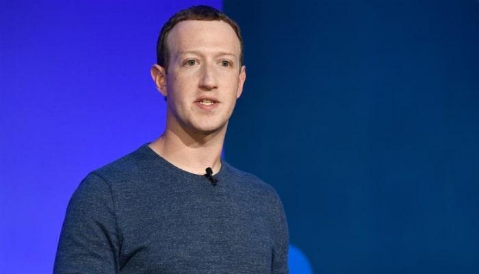 Глава Facebook высказался за частичный контроль со стороны государства в интернет-сфере