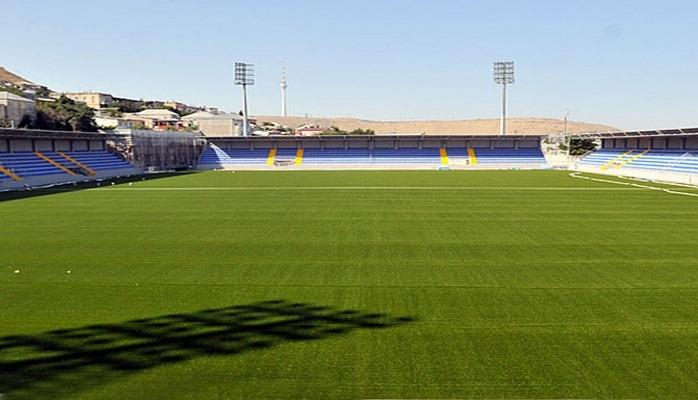 Bayıl stadionunda beynəlxalq oyunlar da keçiriləcək - FIFA sertifikat verdi