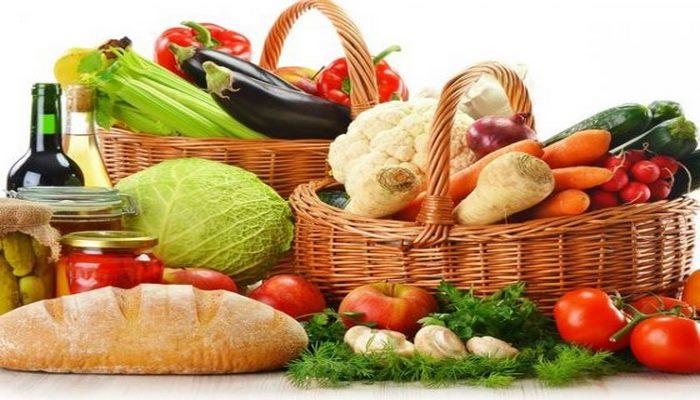 Диета для нервов: какие продукты снимают стресс