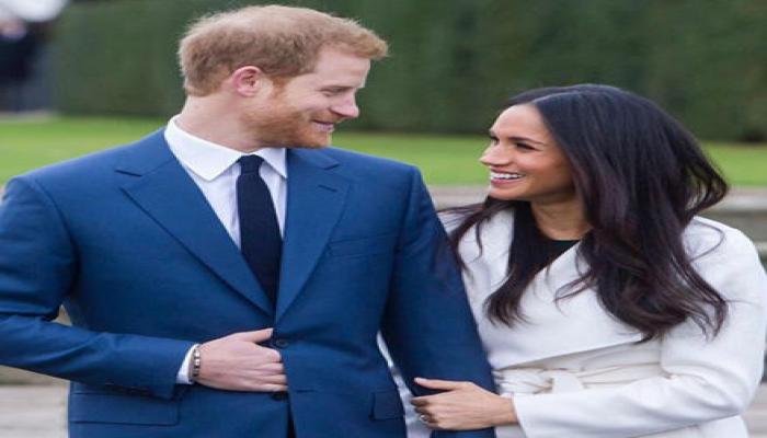 Принц Гарри с женой пожертвуют прибыль от свадьбы на питание школьников