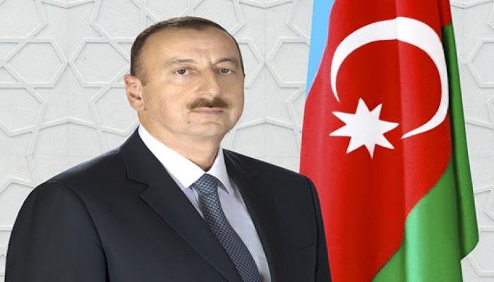 İlham Əliyev türkiyəli həmkarına başsağlığı verdi