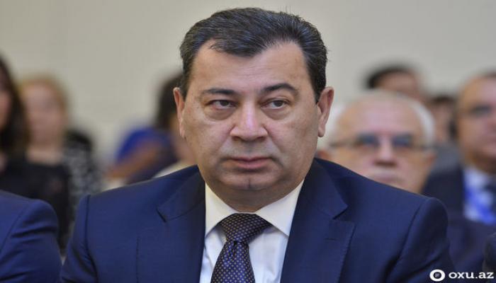 Səməd Seyidov: Paşinyan bilir ki, geriyə yol yoxdur