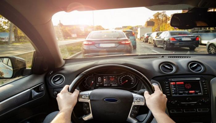 Правила пользования личным автомобилем в условиях карантинного режима