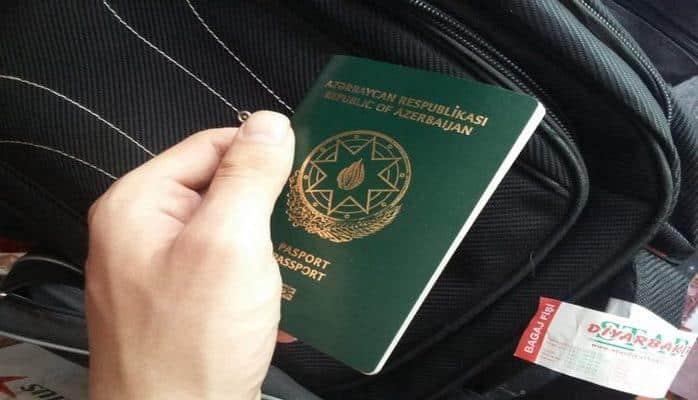 Azərbaycan vətəndaşlarının vizasız gedə biləcəyi ölkələrin siyahısı