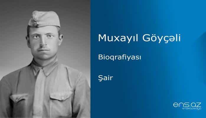 Muxayıl Göyçəli