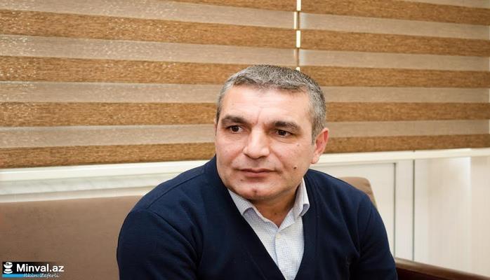 Натиг Джафарлы: В ближайшее время девальвации в Азербайджане не ожидается