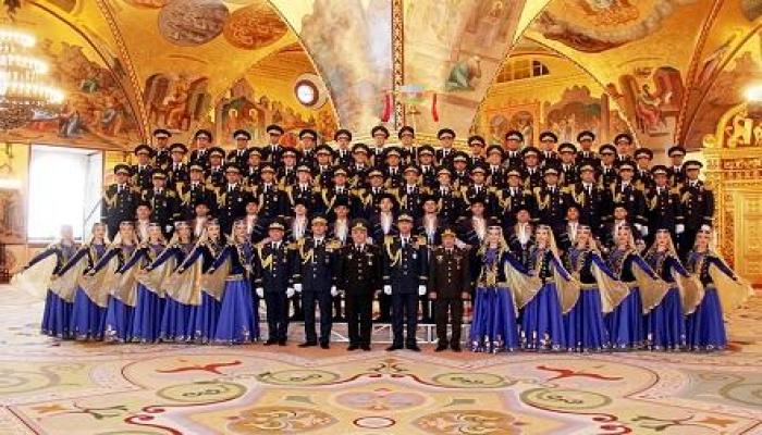 Завершился военно-музыкальный фестиваль «Спасская башня»