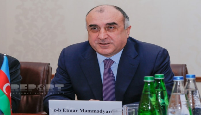 Глава МИД Азербайджана посетит с официальным визитом Латвию