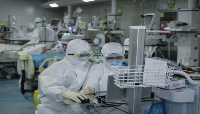 В Азербайджане коронавирусом заразились медработники