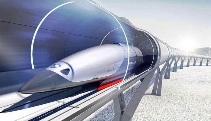 İspaniyalı mühəndislər vakuumlu qatarlar üçün tunel yaradırlar