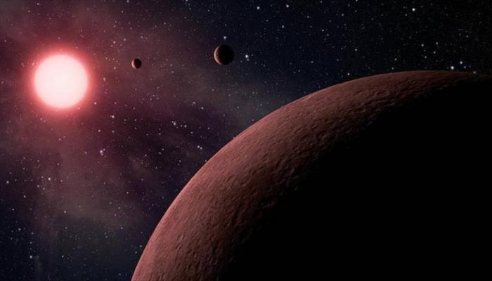 Ученые нашли пригодные для жизни планеты