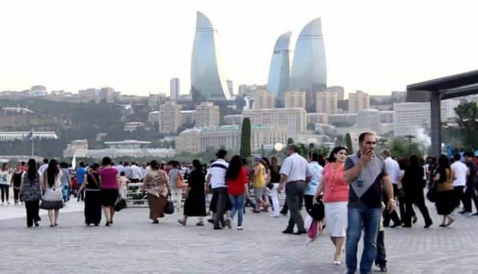BMT: Növbəti 100 il də Azərbaycan Qafqazda lider olacaq