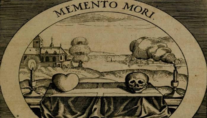 Həyatın hər anında xatırlamalı olduğumuz cümlə: Memento Mori