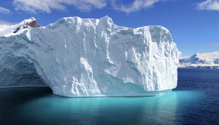 Метеоролог рассказал об изменении температуры в Антарктиде