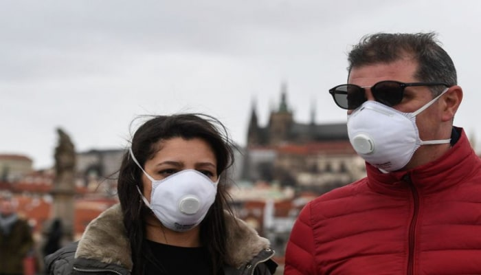 ABŞ-da son sutkada koronavirusdan 1151 nəfər ölüb