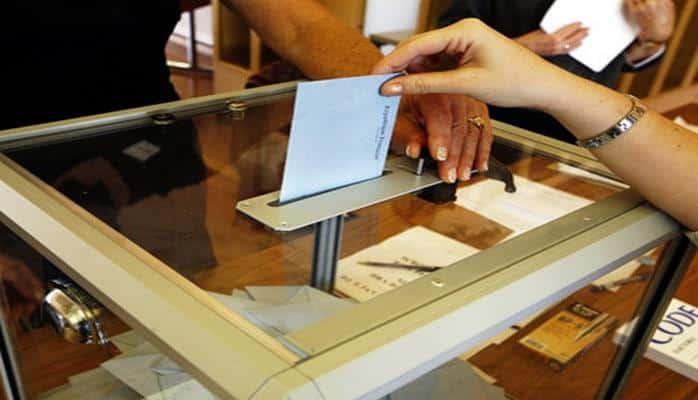 В Словакии начались президентские выборы