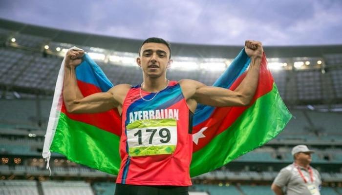 Азербайджан обеспечил 13-ю лицензию на Летние Олимпийские игры в Токио
