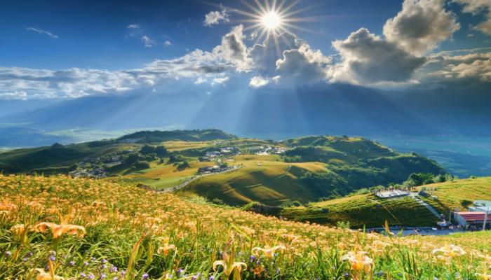 В Азербайджане в воскресенье ожидается 25 градусов тепла
