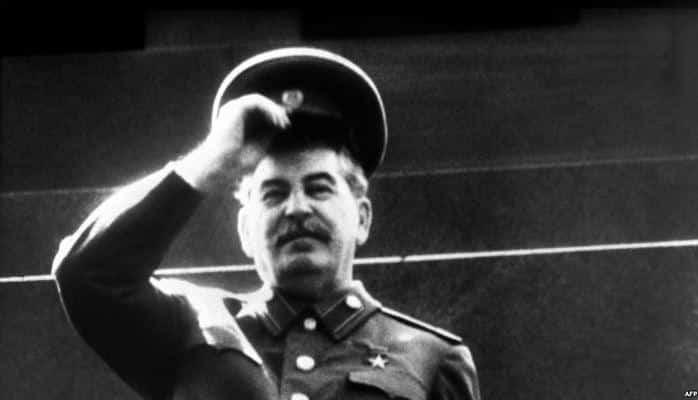 В дагестанском Каспийске улицу Мира решили переименовать в честь Сталина