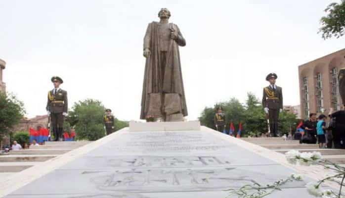 Rusiya XİN hazırladığı hesabatda Ermənistanda nasist meylləri vurğulayıb