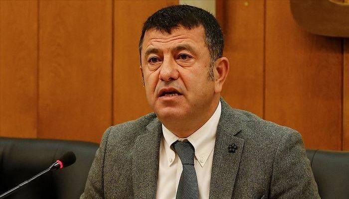 CHP'li Ağbaba: Türkiye'nin çıkarları için mücadeleye devam edeceğiz
