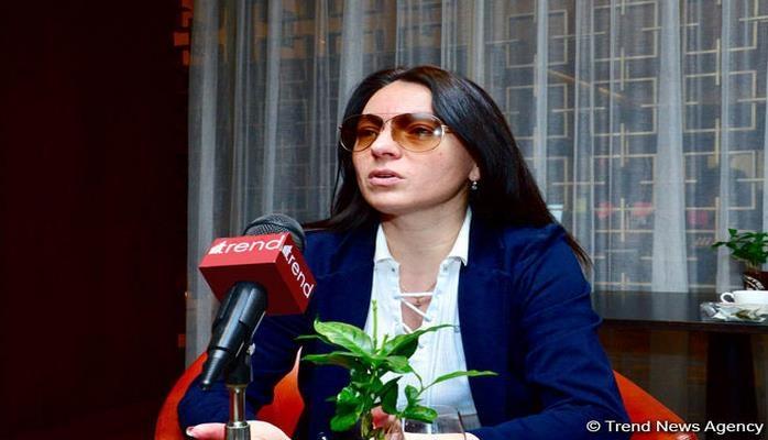 Мариана Василева: Чемпионат мира в Болгарии был очень успешным для сборной Азербайджана