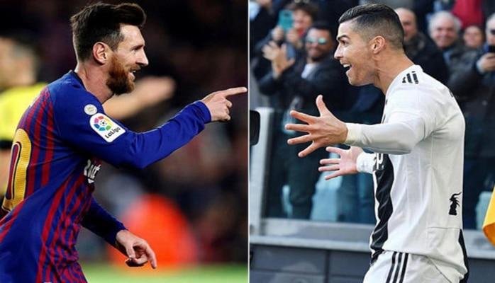 """""""Ronaldo möhtəşəm idi"""" - Lionel Messi"""