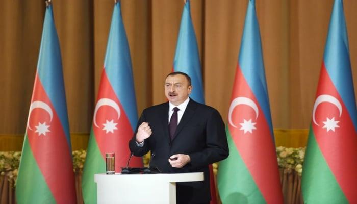 İlham Əliyev: 'Azərbaycan dövləti yenə də öz gücünü göstərdi'