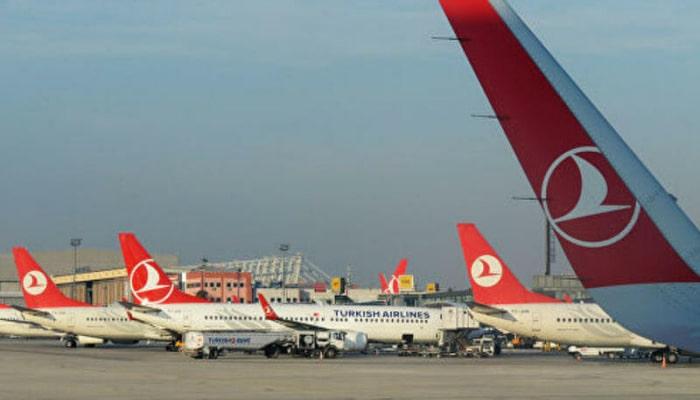 """""""Turkish Airlines"""" yalnız 5 şəhərə uçuşlar həyata keçirəcək"""