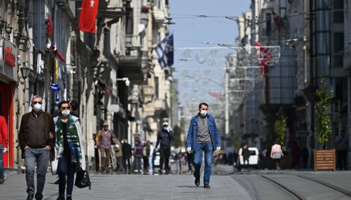 В Турции действует двухдневный комендантский час в 24 провинциях